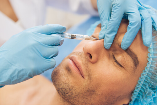 Avastin Eye Injections Could Cause Silicone